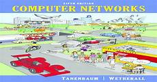 computer networks a tanenbaum 5th editionee