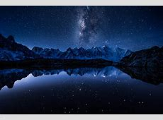 Milky Way 5k, HD Photography, 4k Wallpapers, Images