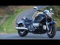 Honda F6c Valkyrie Exhaust Sound And Acceleration