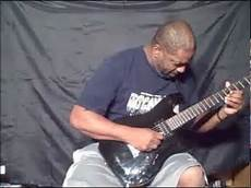 Blues Guitar Unleashed Rainy Tuesday In G