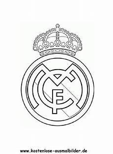 Malvorlagen Kostenlos Fussball Wappen Barcelona Wappen Ausmalbilder