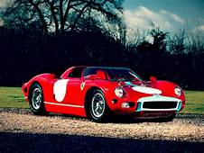 Race Car For Sale – 1964 Ferrari 330 P  EX Graham Hill