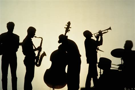 Different Kinds Of Jazz