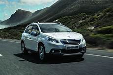 Peugeot 2008 3008 Crossway Special Editions Unveiled