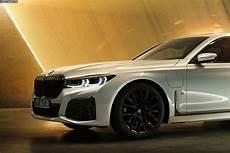 Bmw 7er Facelift 2019 M Sport Mit Erweiterter Shadow Line
