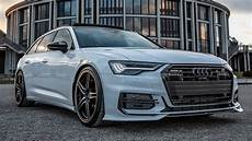 Sexiest Wagon New 2019 20 Audi A6 Avant Abt 330hp
