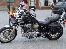 yamaha yamaha xv 1100 virago moto zombdrive