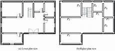 precast concrete house plans plan views of a precast concrete building model download
