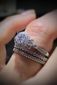 21 unique wedding rings for somebody special oh so