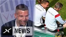 Lukas Podolski Japan - lukas podolski quot bringe spa 223 nach japan quot vissel j