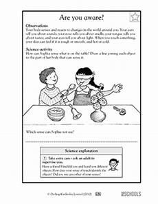free printable kindergarten science worksheets word lists and activities greatschools