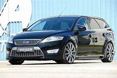 Ford Mondeo Combi By Rieger Tuning Car News Top Speed