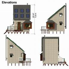 houses on stilts plans cabin plans on stilts pin up houses