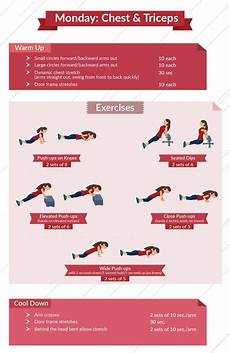 exercises beginners 18791 pin on fitness