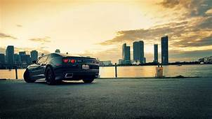 89  Chevrolet Camaro Wallpapers WallpaperYou