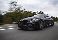 bmw m4 black sapphire black bmw f82 m4 with morr wheels