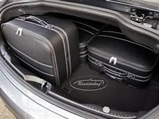roadsterbag koffer mercedes slk r170 r171 r172 slc sl r230