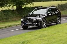 company car review drive volvo xc60 t8 phev