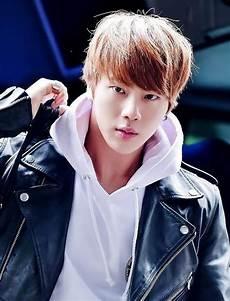 Bangtan Boys Jin Bts Jin Worldwide Handsome