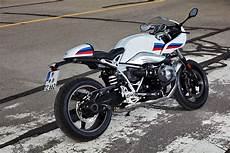World Premiere The New Bmw R Ninet Racer And R Ninet