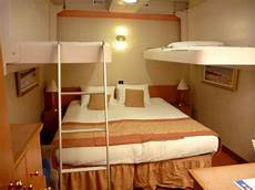 carnival conquest interior room cruise ship cabins on carnival splendor cruise stories