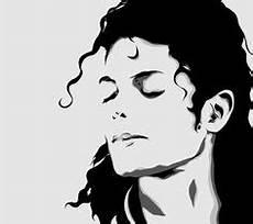 michael jackson vinyl stencil vorlagen schablonen