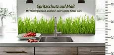 Küchen Ideen Selber Machen - k 252 chenr 252 ckwand und spritzschutz selbst gestalten ideen