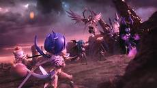 Summoners War Rift Of Worlds