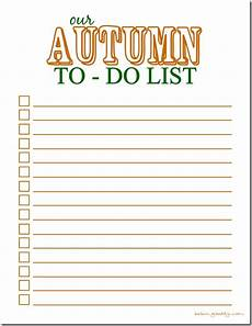1000 Images About Fall List On Seasons
