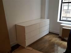 Ikea Malm Series Furniture Vs Hemnes Series Furniture