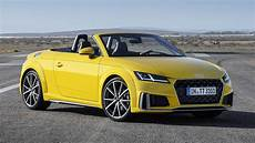 audi tt convertible 2020 audi tt 2019 revealed car news carsguide