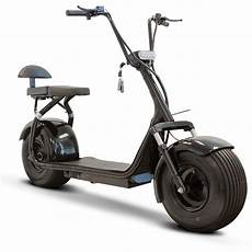 big tire 800 watt electric powered scooter 20 mph 18 5in