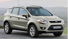 Ford Kuga 2008 2010 171 Car Recalls