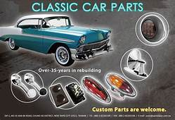 Classic Car Parts  Accessories Manufacturers Pan Taiwan