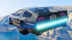 La Nouvelle Voiture Volante De Gta 5 Stunt