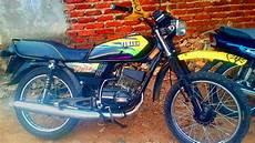Rx Special 115 Modifikasi by Yamaha Yt115 Mobil Motor Lama