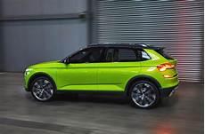 Skoda Vision X Concept Drive Of Hybrid Cng