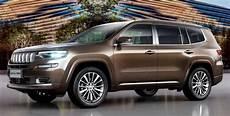 2020 jeep grand 2020 jeep grand commander phev price interior jeep engine