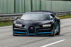 2018 Bugatti Chiron Review Review Trims Specs And Price