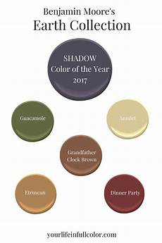 benjamin moore s shadow 2117 30 spices up an earth tone
