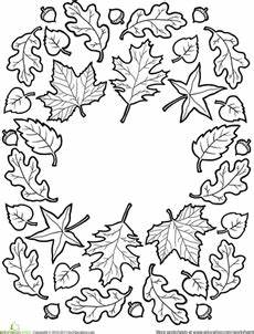 fall mandala fall coloring pages coloring pages