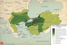 storia impero ottomano atlante la nascita dell impero ottomano 1299 1402 nuova