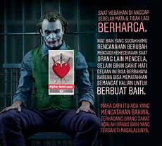 Joker 2019 Joker Bukan Hanya Ada Di Tapi Ada Di