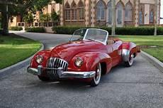 1947 kurtis omohundro comet america s first war sports car vintage motors of sarasota inc