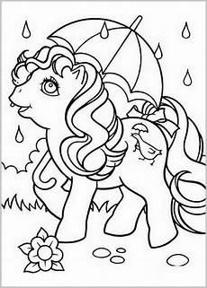 ausmalbilder my pony kostenlos malvorlagen zum