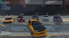 fivem gta5 mods