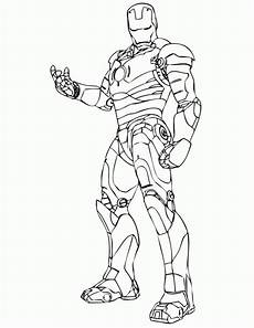 Malvorlagen Ironman Get This Free Ironman Coloring Pages 25762