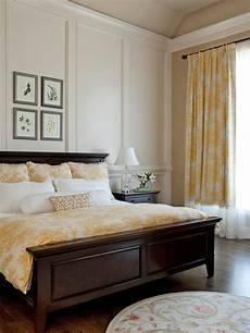 Yellow Walls Bedroom Decorating Ideas by 15 Cheery Yellow Bedrooms Hgtv
