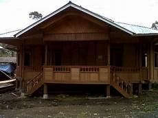 Rumah Sederhana Nan Indah Bukalah V