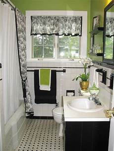Bathroom Ideas Black And White Floor by 31 Retro Black White Bathroom Floor Tile Ideas And Pictures